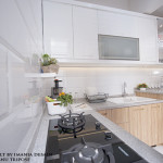 Kitchen Set Bintaro Fiore (Portofolio) 2