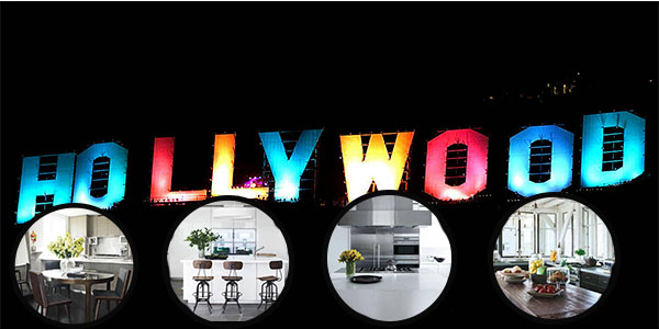 interior rumah artis hollywood