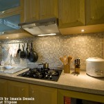 Kitchen Set Bintaro 3