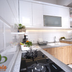 interior kitchen set fiore