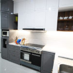 Kitchen set Cibubur - Citragrand 8