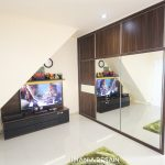Interior Rumah Residence One 10