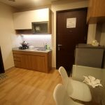 Interior Apartemen Saveria BSD City 11