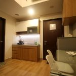 Interior Apartemen Saveria BSD City 12