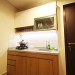 Interior Apartemen Saveria BSD City 10
