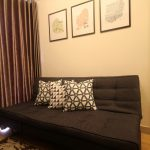 Interior Apartemen Saveria BSD City 13