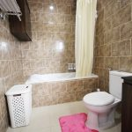 Interior Rumah Residence One 17
