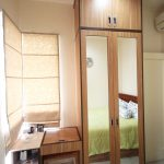 Interior Rumah Residence One 18