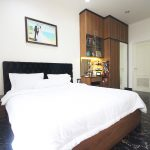 Interior Rumah Residence One 14