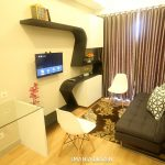 Interior Apartemen Saveria BSD City 19