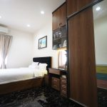 Interior Rumah Residence One 24