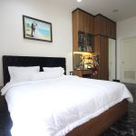 Interior Rumah Residence One 25