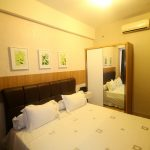 Interior Apartemen Saveria BSD City 21