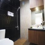 Interior Rumah Residence One 28