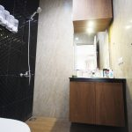 Interior Rumah Residence One 30