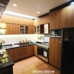 Interior Rumah Residence One 40
