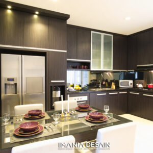 Kitchen Set & Dining Set, Serenade Lake - GADING SERPONG 4